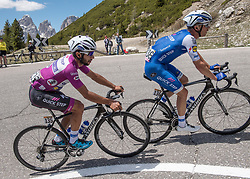 25.05.2017, Bormio, ITA, Giro d Italia 2017, 18. Etappe, Moena (Val di Fassa) nach<br />