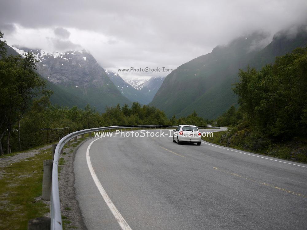 Videseter Norway