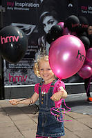 repro free. Suzannna Szczepaniak, from Galway at the opening of HMV Galwayat Edward square. Photo:Andrew Downes