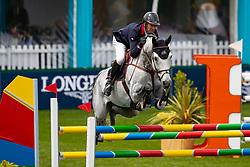 Delaveau Patrice, FRA, Click N'Chic HDC<br /> Jumping International de La Baule 2019<br /> © Dirk Caremans<br /> 16/05/2019