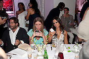 "Andy Valmorbida hosts party to  honor artist Raphael Mazzucco and Executive Editors Jimmy Iovine and Sean ÒDiddyÓ Combs with a presentation of works from their new book, Culo by Mazzucco. Dinner at Mr.ÊChow at the W South Beach.Ê2201 Collins Avenue,Miami Art Basel 2 December 2011<br /> Andy Valmorbida hosts party to  honor artist Raphael Mazzucco and Executive Editors Jimmy Iovine and Sean ""Diddy"" Combs with a presentation of works from their new book, Culo by Mazzucco. Dinner at Mr. Chow at the W South Beach. 2201 Collins Avenue,Miami Art Basel 2 December 2011"