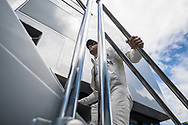 Lewis Hamilton of Mercedes AMG Petronas during the Austrian Formula One Grand Prix qualifying session at the Red Bull Ring, Spielberg<br /> Picture by EXPA Pictures/Focus Images Ltd 07814482222<br /> 08/07/2017<br /> *** UK &amp; IRELAND ONLY ***<br /> <br /> EXPA-ANG-170708-5058.jpg