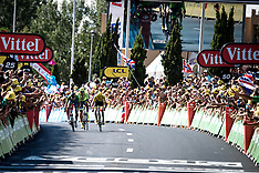 2016 Tour De France Stage 11 Carcassonne to Montpellier