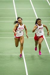 BU, 97, 60 meter dash, Boston University John Terrier Invitational Indoor Track and Field