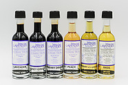Vinegars & Olive Oils