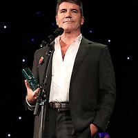 MIT Award 2015 Simon Cowell