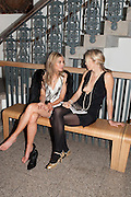 KIM HERSOV; DIANE KORDAS, Swarovski Whitechapel Gallery Art Plus Opera,  An evening of art and opera raising funds for the Whitechapel Education programme. Whitechapel Gallery. 77-82 Whitechapel High St. London E1 3BQ. 15 March 2012
