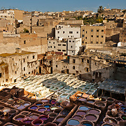 Fez, Morocco, Africa, Morocco, Africa