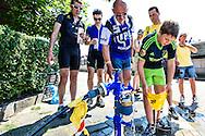 04-07-2015: Wielrennen: Grande Depart: Utrecht