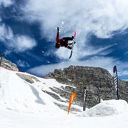 20200523: SLO, Freestyle Skiing - Sloski Freestyle Drzavno Prvenstvo Kanin