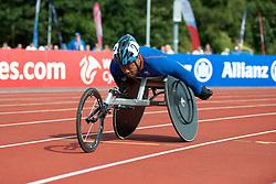 ADELAIDE Alex, 2014 IPC European Athletics Championships, Swansea, Wales, United Kingdom