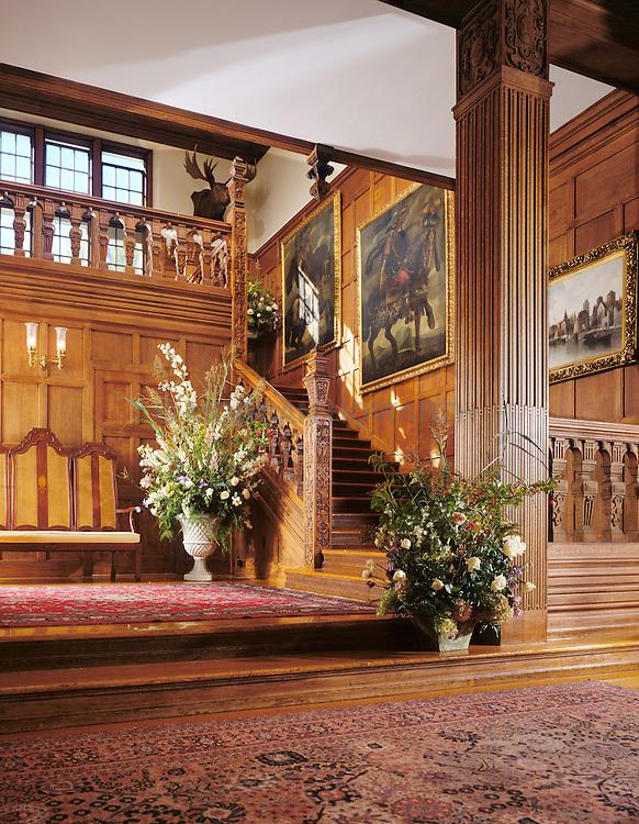 Stair stairway