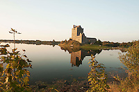 Dunguaire Castle , Kinvara, Galway