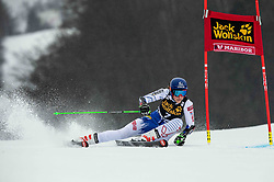 VLHOVA Petra of Slovakia competes during  the 6th Ladies'  GiantSlalom at 55th Golden Fox - Maribor of Audi FIS Ski World Cup 2018/19, on February 1, 2019 in Pohorje, Maribor, Slovenia. Photo by Vid Ponikvar / Sportida