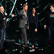 WE Day UK at Wembley Arena, London