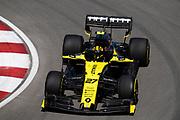 June 6-10, 2019: Canadian Grand Prix. Nico Hulkenberg (GER), Renault Sport Formula One Team, R.S.19