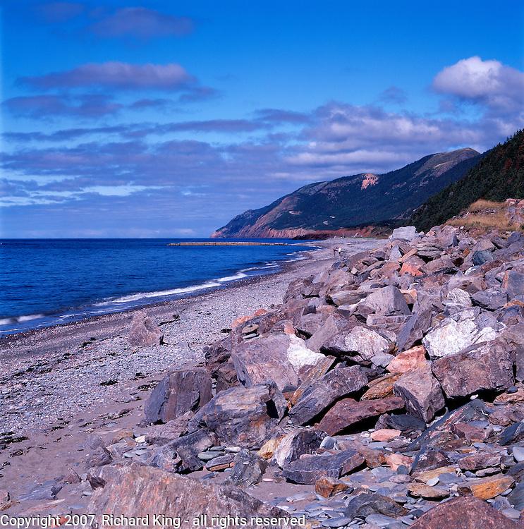 Cape Breton Island Shore