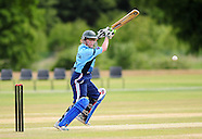 180609 RAF v Navy Women's T20 Cricket