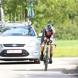 31-08-2017: Wielrennen: Boels Ladies Tour: Roosendaal  <br />Ann-Sophie Duyck