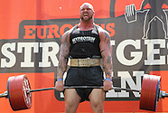 Europes strongest Man 2014 090814