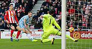 Sunderland v Stoke City 140117