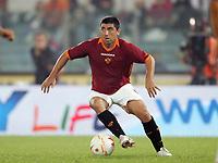Fotball<br /> Italia Serie A<br /> 25.10.2006<br /> Roma v Ascoli 2-2<br /> Foto: Inside/Digitalsport<br /> NORWAY ONLY<br /> <br /> David Pizarro (Roma)