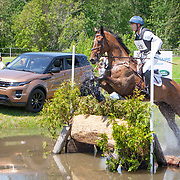 Jaguar Land Rover Bromont International Three Day Event