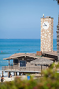 San Clemente Lifeguard Headquarters