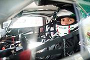 August 25-27, 2017: Lamborghini Super Trofeo at Virginia International Raceway. Juan Perez, DAC Motorsports, Lamborghini Palm Beach, Lamborghini Huracan LP620-2