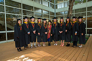 2017 Spring Master of International Agriculture Program Hooding