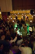 Portugal. Lisbon.  Bar in bario Alto