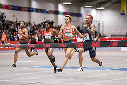 NB Indoor Grand Prix Track and Field<br /> Collins adidas