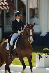 Wolf Stefanie, (GER), For Comtess Royal<br /> Nurnberger Burg-Pokal - St George Special<br /> Horses & Dreams meets Denmark - Hagen 2016<br /> © Hippo Foto - Stefan Lafrentz