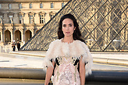 Louis Vuitton Hosts Dinner At Musee du Louvre 11 Apr 2017