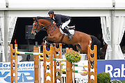 Jeroen Dubbeldam - Simon<br /> CH Mierlo - Nederlands Kampioenschap 2010<br /> © DigiShots