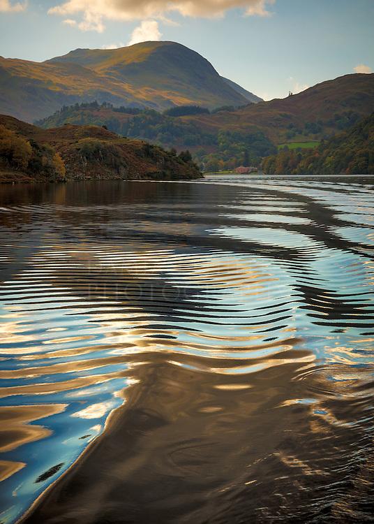 Ullswater, Lake District, Cumbria