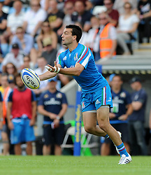- Photo mandatory by-line: Dougie Allward/JMP - Mobile: 07966 386802 - 11/07/2015 - SPORT - Rugby - Exeter - Sandy Park - European Grand Prix 7s