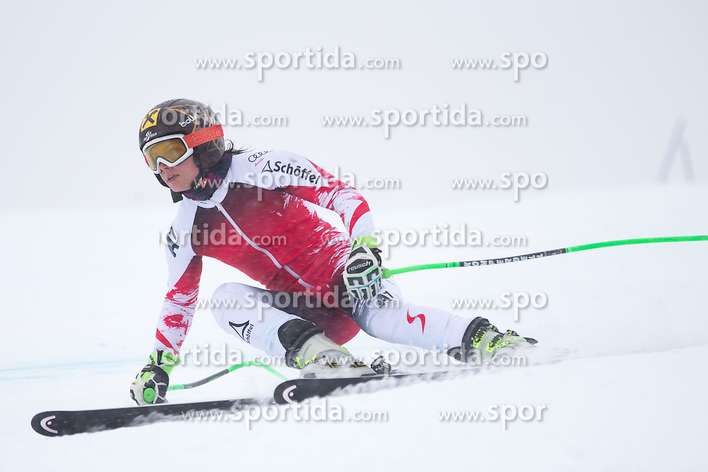 30.01.2015, Golden Peak Strecke, Vail, USA, FIS Weltmeisterschaften Ski Alpin, Training, im Bild Anna Fenninger (AUT) // Anna Fenninger of Austria in Action during a practice run for the FIS Ski World Championships 2015 at the Golden Peak Course, Vail, United States on 2015/01/30. EXPA Pictures © 2015, PhotoCredit: EXPA/ Johann Groder