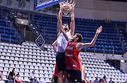 DESCRIZIONE : Qualificazioni EuroBasket 2015 - Allenamento <br /> GIOCATORE : Riccardo Cervi<br /> CATEGORIA : nazionale maschile senior A <br /> GARA : Qualificazioni EuroBasket 2015 - Allenamento<br /> DATA : 12/08/2014 <br /> AUTORE : Agenzia Ciamillo-Castoria