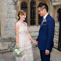Wedding - Katie and Yuesun 07.09.2013