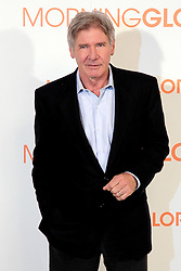 13.01.2011, Hotel Villamagna, Madrid, ESP, Photocall, Morning Glory, im Bild // Harrison Ford // during photocall for the movie Morning Glory, at the Hotel Villamagna in Madrid, Spain. EXPA Pictures © 2011, PhotoCredit: EXPA/ Alterphotos +++++ ATTENTION - OUT OF SPAIN/ESP +++++