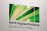 20.06.13 Royal Highland Show 2013. NHI Launch.