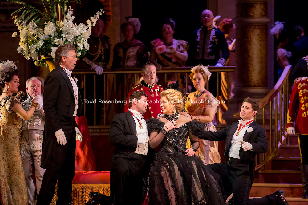 11/11/15 1:45:12 PM -- <br /> The Lyric Opera of Chicago Presents<br /> &quot;The Merry Widow&quot;<br /> Renee Fleming<br /> <br /> &copy; Todd Rosenberg Photography 2015