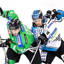 20151230: SLO, Ice Hockey - EBEL League 2015/16, HDD Telemach Olimpija v EHC Liwest Black Wings Linz