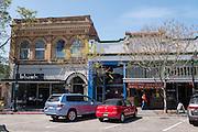 Petaluma, California