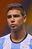 Fifa Men´s Tournament - Olympic Games Rio 2016 - <br /> Argentina National Team -  <br /> Lautaro Giannetti