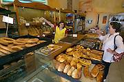 Artemis Bakery.