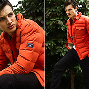 Fabio wearing Penfield jacket www.andersonsmithphotography.net
