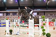 Roy Weel - For The Best<br /> Indoor Drachten 2017<br /> © DigiShots