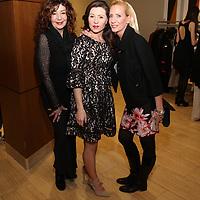 Lovell Levin, Amra Hukic, Lori Byrd